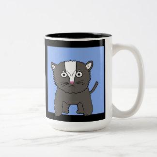 Cosmoのコップを共有して下さい! ツートーンマグカップ
