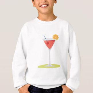 Cosmoの飲み物 スウェットシャツ