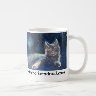 Cosmo、www.themarkofadruid.com コーヒーマグカップ