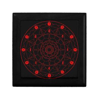 Cosmosys Gift Box スクエアギフトボックス小