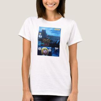 Cosplayの擁護者 Tシャツ