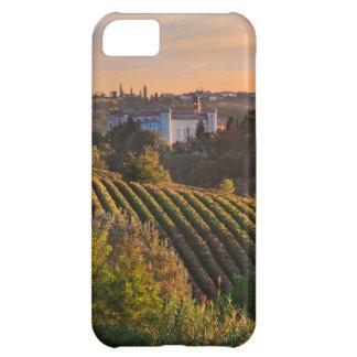 Costilgioleのd'Asti、ピードモント、イタリア iPhone5Cケース