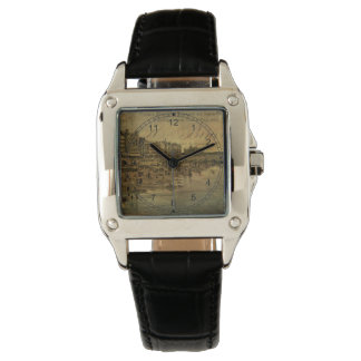 Coteé de la Mer 腕時計
