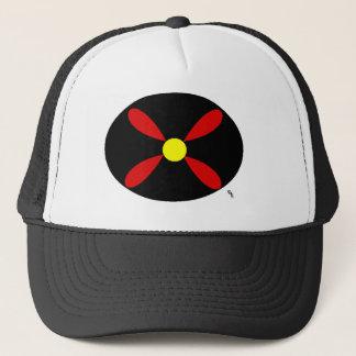 COTRのノベルティの帽子 キャップ