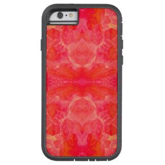 CottonTailのRoseDustの電話箱 Tough Xtreme iPhone 6 ケース