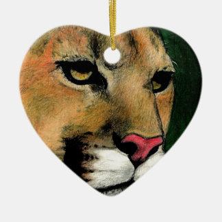 Cougar.jpg セラミックオーナメント