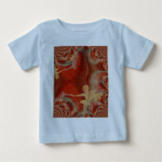 Couleur D'une Danse De Ballet 3 ベビーTシャツ