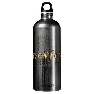 #covfefe! ウォーターボトル