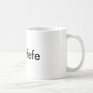 Covfefe コーヒーマグカップ