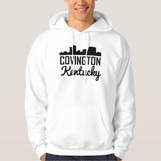 Covingtonケンタッキーのスカイライン パーカ