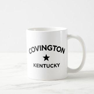 Covingtonケンタッキーのマグ コーヒーマグカップ