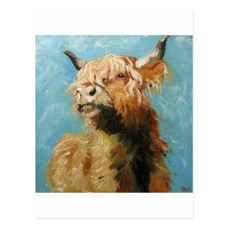Cow#192 ポストカード
