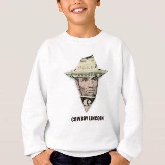 COWBOY LINCOLN スウェットシャツ