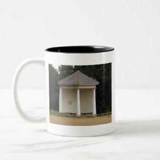 Cowpersの眺望のマグ ツートーンマグカップ