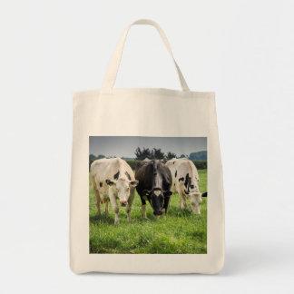 Cowzの戦闘状況表示板 トートバッグ