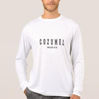 Cozumelメキシコ Tシャツ