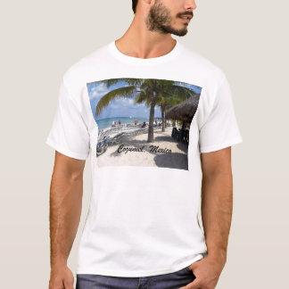 Cozumel、メキシコ Tシャツ