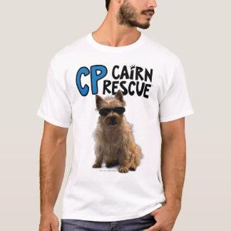 CPのケルンの救助 Tシャツ