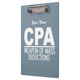 CPAカスタムな色のクリップボード クリップボード