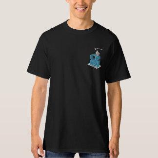 CPMA 3Dのデザインおよび印刷のTシャツ Tシャツ