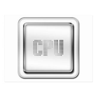 CPU ポストカード