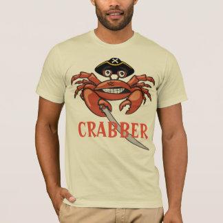 Crabber Tシャツ