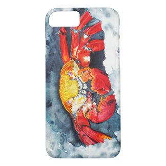 Crabby保護装置 iPhone 8/7ケース