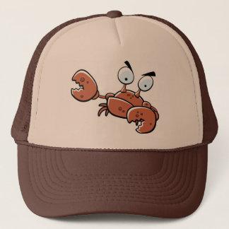 Crabby帽子 キャップ