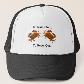 Crabby キャップ