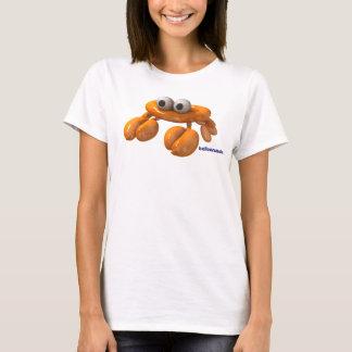 Crabby Balloonimals! Tシャツ