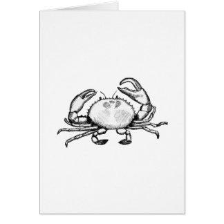Crabby Feelin カード