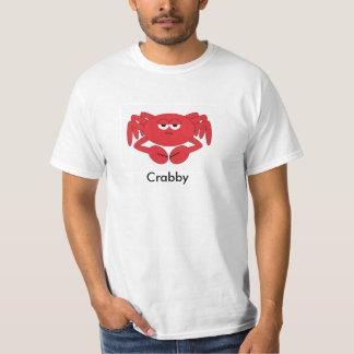 Crabby Tシャツ