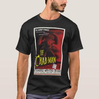 CrabManのヴィンテージ Tシャツ