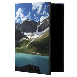 cracker湖 iPad airケース