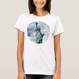 CraigslistのTシャツ自由の女神 Tシャツ