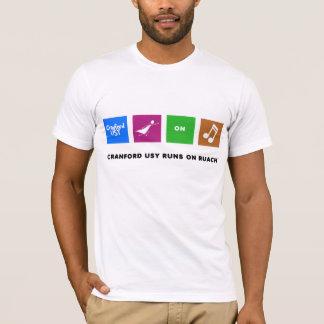 Cranford USYのTシャツ Tシャツ
