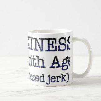 crankiness.png コーヒーマグカップ