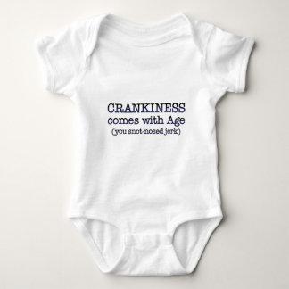 crankiness.png ベビーボディスーツ