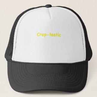 Craptastic キャップ