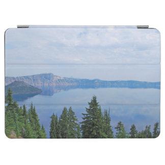 crater湖オレゴン iPad air カバー