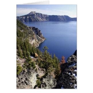 crater湖3 カード