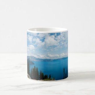 crater湖 コーヒーマグカップ