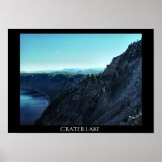 crater湖 ポスター