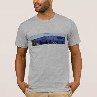 crater湖 tシャツ
