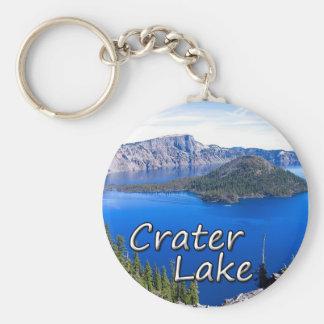 crater湖Keychain キーホルダー