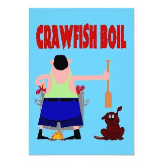 Crawfishは犬と沸きます カード