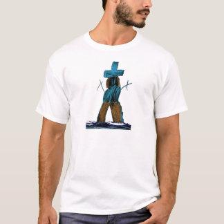 CrayonMan Tシャツ