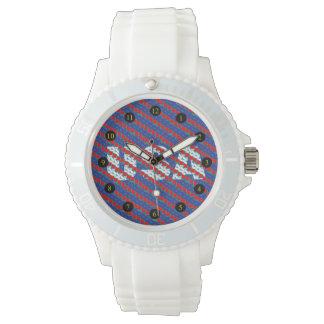 CraZchet米国 腕時計