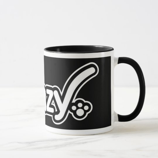 CRAZY Mag 001 マグカップ