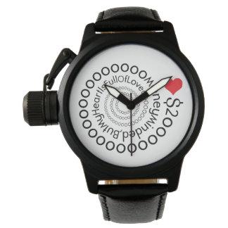 Crazydeal p531のお金は愛腕時計を気にしました 腕時計